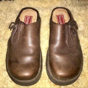 Men's Simple Shoes